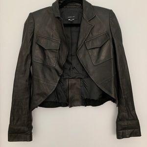 Derek Lam leather jacket